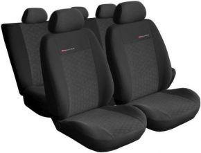 Housse de siège auto pour FIAT 500 L ans 2012-