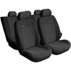 Housse de siège auto pour SEAT TOLEDO III ans 2005-