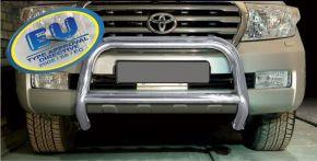 Cadres avant Steeler pour Toyota Land Cruiser 200 2008- Modèle S