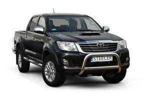 Cadres avant Steeler pour Toyota Hilux 2005-2011-2015 Modèle A