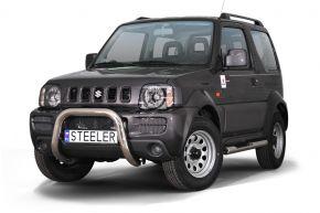 Cadres avant Steeler pour Suzuki Jimny 2005-2012 Modèle U