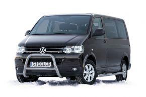 Cadres avant Steeler pour Volkswagen VW T5 2003-2010-2015 Modèle A