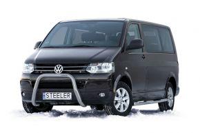 Cadres avant Steeler pour Volkswagen VW T5 2003-2010-2015 Modèle U