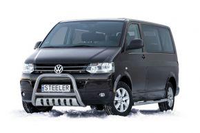 Cadres avant Steeler pour Volkswagen VW T5 2003-2010-2015 Modèle S