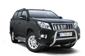 Cadres avant Steeler pour Toyota Land Cruiser 150 2010-2013 Modèle A