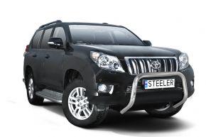 Cadres avant Steeler pour Toyota Land Cruiser 150 2010-2013 Modèle U