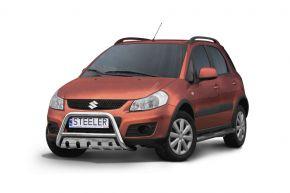 Cadres avant Steeler pour Suzuki SX4 2006-2013 Modèle S