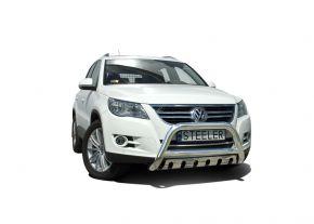 Cadres avant Steeler pour Volkswagen Tiguan 2010- Modèle S