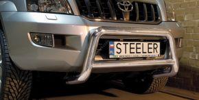 Cadres avant Steeler pour Toyota Land Cruiser 120 2003-2009 Modèle A