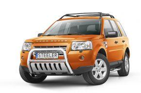 Cadres avant Steeler pour LAND ROVER FREELANDER II 2007-2014 Modèle S