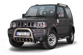 Cadres avant Steeler pour Suzuki Jimny 2005-2012 Modèle G