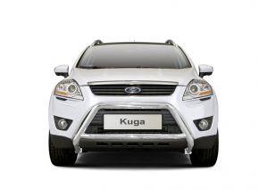 Cadres avant Steeler pour Ford Kuga 2008-2013 Modèle A