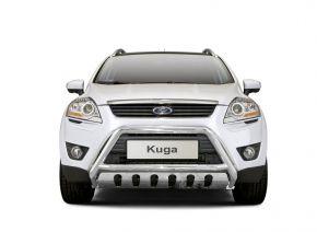 Cadres avant Steeler pour Ford Kuga 2008-2013 Modèle S