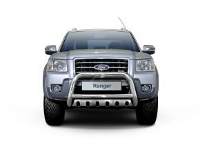 Cadres avant Steeler pour Ford Ranger 2007-2012 Modèle S