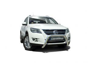 Cadres avant Steeler pour Volkswagen Tiguan 2010- Modèle U