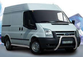 Cadres avant Steeler pour Ford Transit 2006-2014 Modèle U