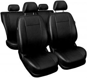 Housse de siège universelle Comfort noir