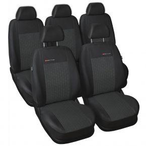 Housse de siège auto pour TOYOTA COROLLA VERSO I (2002-2007), 321-P1