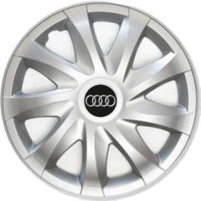 """Enjoliveurs pour Audi 14"""" Draco, 4 pcs"""