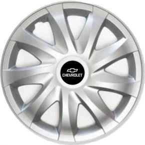 """Enjoliveurs pour Chevrolet 14"""" Draco, 4 pcs"""