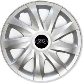 "Enjoliveurs pour Ford 15"" Draco, 4 pcs"