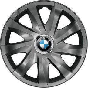 """Enjoliveurs pour BMW 14"""", DRIFT GRAFITTI LAQUÉS 4 pcs"""