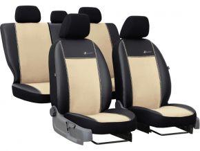 Housse de siège de voiture sur mesure Exclusive VOLKSWAGEN PASSAT B8 HIGHLINE KOMBI (2014-2020)
