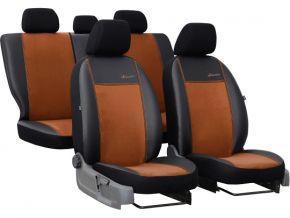 Housse de siège de voiture sur mesure Exclusive MITSUBISHI L200 V (2015-2019)