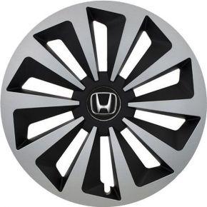 """Enjoliveurs pour Honda 14"""", Fox, 4 pcs"""