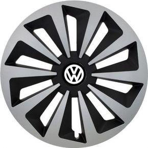 """Enjoliveurs pour Volkswagen 14"""", Fox, 4 pcs"""