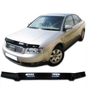 Déflecteurs de capot pour AUDI A4 B6 2000-2004