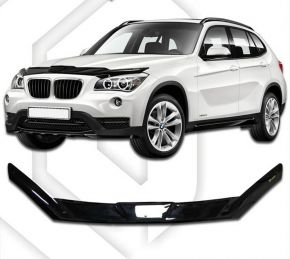 Déflecteurs de capot pour BMW X1 E84 2009–2015