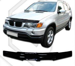 Déflecteurs de capot pour BMW X5 E53 1999-2004