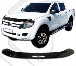 Déflecteurs de capot pour FORD Ranger Double Cab 2012–up