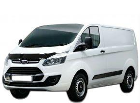 Déflecteurs de capot pour FORD Transit Custom 2013-up