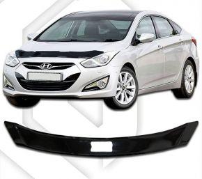 Déflecteurs de capot pour HYUNDAI i40 sedan 2011–up