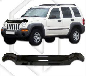 Déflecteurs de capot pour JEEP Jeep Cherokee 2001-2008