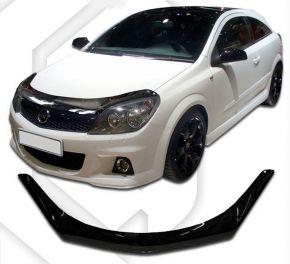 Déflecteurs de capot pour OPEL Astra H hatchback 5D 2004–2014