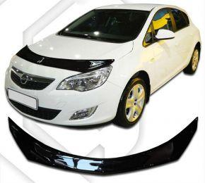 Déflecteurs de capot pour OPEL Astra J GTC 2011–up