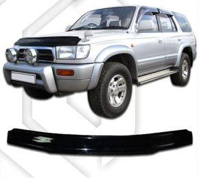 Déflecteurs de capot pour TOYOTA Hilux Surf 1996-2000