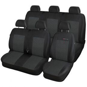 Housse de siège auto pour FIAT DUCATO 7 personnes
