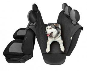 Housse pour transport chien MAKS