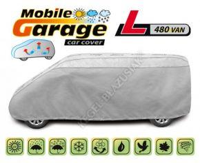 Toile pour voiture MOBILE GARAGE L480 van Volkswagen T6 470-490 cm