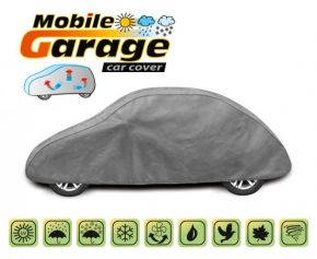 Toile pour voiture MOBILE GARAGE Beetle Volkswagen New Beetle 410-430 cm