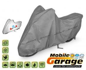 Toile pour moto MOBILE GARAGE 215-240 cm