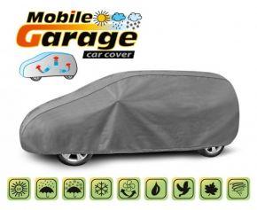 Toile pour voiture MOBILE GARAGE minivan Chevrolet Rezzo 410-450 cm