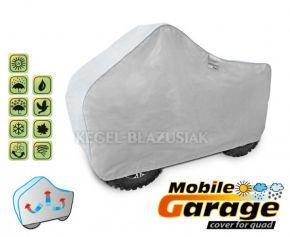 Toile na quadricycle á moteur MOBILE GARAGE 180-215 cm