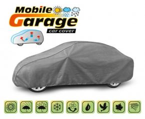 Toile pour voiture MOBILE GARAGE sedan Daewoo Nubira 425-470 cm