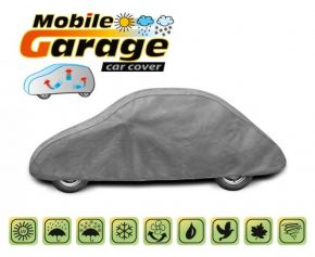 Toile pour voiture MOBILE GARAGE Beetle Volkswagen Garbus 390-415 cm