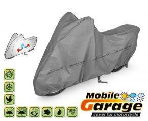 Toile pour moto MOBILE GARAGE 190-215 cm